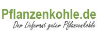 Pflanzenkohle aus der Börde. Logo